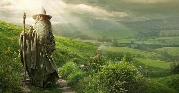 Confirmado: Agora O Hobbit será uma trilogia