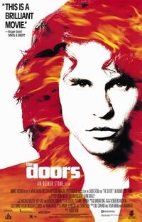 The Doors - Poster / Capa / Cartaz - Oficial 3