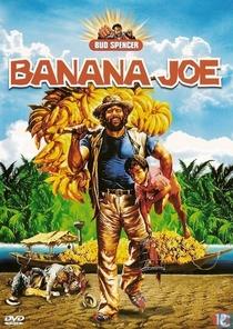 Banana Joe - Poster / Capa / Cartaz - Oficial 2