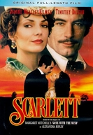 E o Vento Levou 2 (Scarlett)