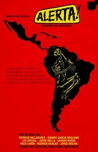 Alerta: Recuento de Cadáveres - Poster / Capa / Cartaz - Oficial 2