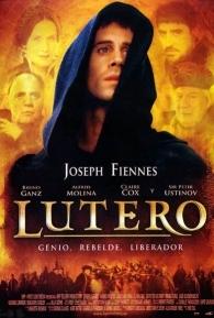 Lutero - Poster / Capa / Cartaz - Oficial 1