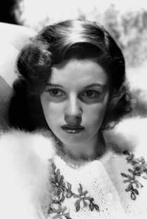 Judy Garland - Poster / Capa / Cartaz - Oficial 1