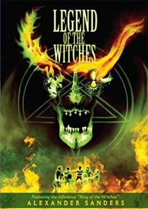 Legend of the Witches - Poster / Capa / Cartaz - Oficial 1