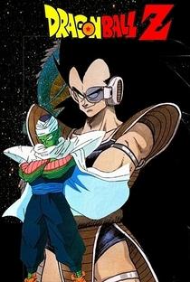 Dragon Ball Z (1ª Temporada) - Poster / Capa / Cartaz - Oficial 18