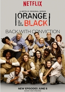 Orange Is The New Black (2ª Temporada)