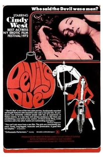 Devil's Due - Poster / Capa / Cartaz - Oficial 1