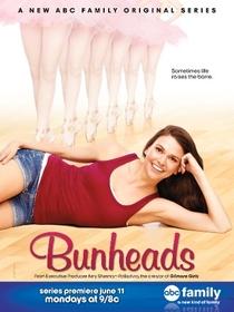 Bunheads (1ª Temporada) - Poster / Capa / Cartaz - Oficial 2