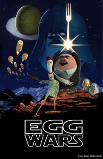 Galinha ou o ovo - Poster / Capa / Cartaz - Oficial 1