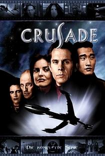 Crusade (1ª Temporada) - Poster / Capa / Cartaz - Oficial 5