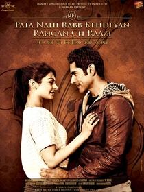 Pata Nahi Rabb Kehdeyan Rangan Ch Raazi - Poster / Capa / Cartaz - Oficial 1
