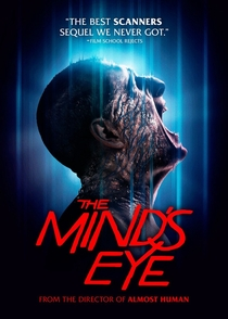The Mind's Eye - Poster / Capa / Cartaz - Oficial 2