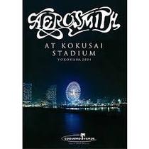 Aerosmith at Kokusai Stadium  - Poster / Capa / Cartaz - Oficial 1