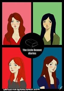 The Lydia Bennet!! - Poster / Capa / Cartaz - Oficial 1