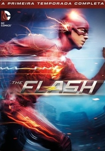The Flash (1ª Temporada) - Poster / Capa / Cartaz - Oficial 6