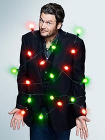 O Natal Não Tão Familiar de Blake Shelton - Poster / Capa / Cartaz - Oficial 2