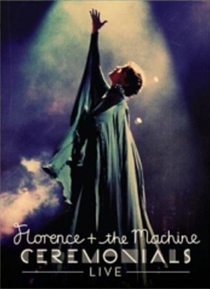 Florence + the Machine: Ceremonials Live - Poster / Capa / Cartaz - Oficial 1