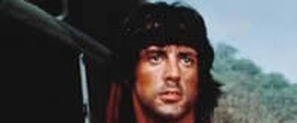 Rambo será adaptado para a TV por Sylvester Stallone