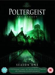 Poltergeist - O Legado - Poster / Capa / Cartaz - Oficial 3