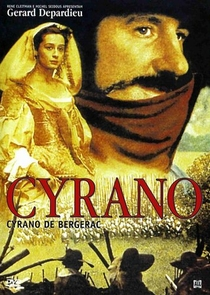 Cyrano - Poster / Capa / Cartaz - Oficial 6