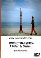 Rocket Man (Rocket Man)