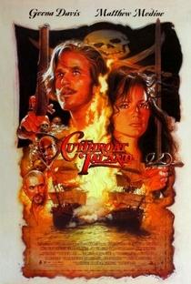 A Ilha da Garganta Cortada - Poster / Capa / Cartaz - Oficial 1