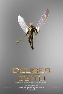 Deuses do Egito - Poster / Capa / Cartaz - Oficial 20