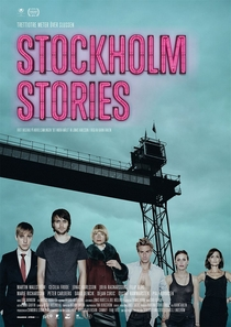 Stockholm Stories  - Poster / Capa / Cartaz - Oficial 1