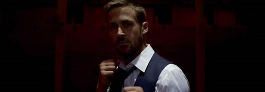 Ryan Gosling parte para vingança nos trailers de ONLY GOD FORGIVES, de Nicolas Winding Refn