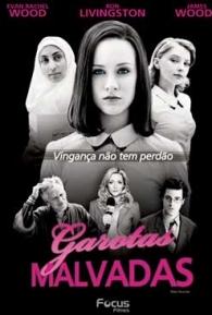 Garotas Malvadas - Poster / Capa / Cartaz - Oficial 2