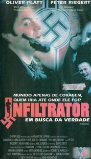 Infiltrator - Em Busca da Verdade - Poster / Capa / Cartaz - Oficial 2