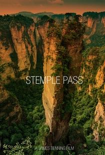Stemple Pass - Poster / Capa / Cartaz - Oficial 1