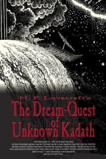 The Dream-Quest of Unknown Kadath - Poster / Capa / Cartaz - Oficial 1