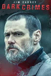 Dark Crimes - Poster / Capa / Cartaz - Oficial 3