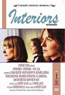Interiores - Poster / Capa / Cartaz - Oficial 7