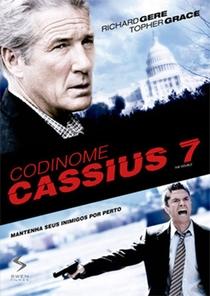 Codinome Cassius 7 - Poster / Capa / Cartaz - Oficial 2