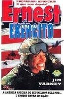 Ernest Vai ao Exército - Poster / Capa / Cartaz - Oficial 1
