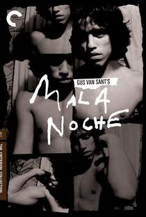 Mala Noche - Poster / Capa / Cartaz - Oficial 1