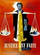O Direito de Matar (Justice est faite)
