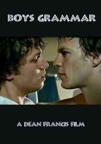 Boys Grammar - Poster / Capa / Cartaz - Oficial 1