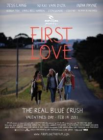 First Love - Poster / Capa / Cartaz - Oficial 2