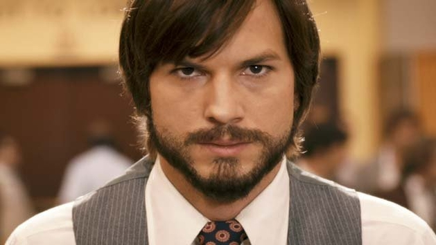 "Bastidores do biográfico ""JOBS"", com Ashton Kutcher"