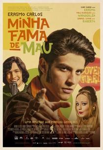 Minha Fama de Mau - Poster / Capa / Cartaz - Oficial 2