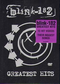 Blink-182 Greatest Hits - Poster / Capa / Cartaz - Oficial 1