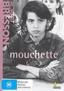 Mouchette, a Virgem Possuída - Poster / Capa / Cartaz - Oficial 6
