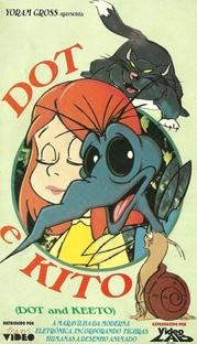 Dot e Kito - Poster / Capa / Cartaz - Oficial 2