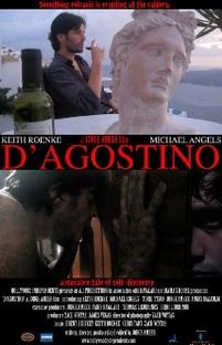 D'Agostino - Poster / Capa / Cartaz - Oficial 1