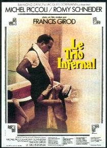 Trio Infernal - Poster / Capa / Cartaz - Oficial 5