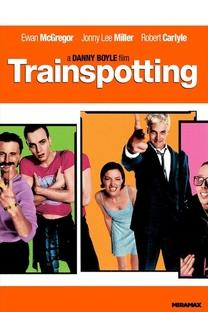 Trainspotting: Sem Limites - Poster / Capa / Cartaz - Oficial 28