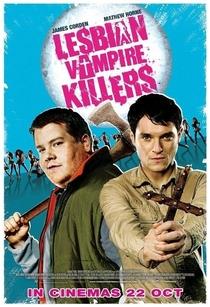 Matadores de Vampiras Lésbicas - Poster / Capa / Cartaz - Oficial 3